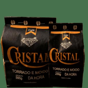 Cafe Cristal Du Puro Da Hora 1